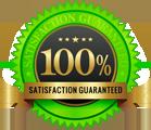 100% Moving Satisfaction Guaranteed